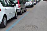Palermo, le zone blu si allargano: altri 600 stalli a pagamento