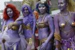 La sfilata che dà il via all'estate, migliaia di creature marine alla Mermaid Parade - Foto