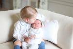 La principessa Charlotte sarà battezzata il 5 luglio