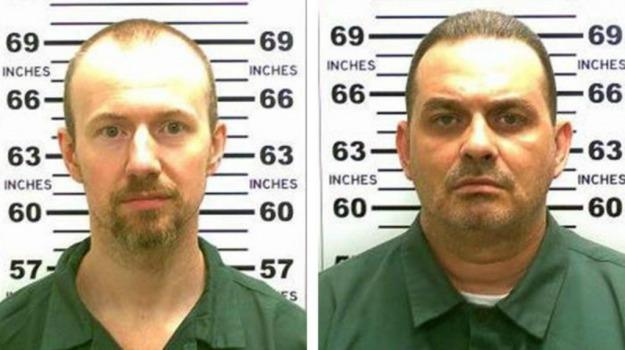 carcere di massima sicurezza, ergastolani, evasione, New York, USA, Sicilia, Mondo