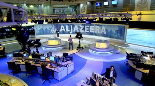 accusa, al jazeera, ex dipendente, USA, Sicilia, Mondo