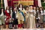 """""""Le regole del caos"""", Kate Winslet protagonista a Versailles"""