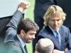 Juventus, accordo coi giocatori e con l'allenatore per riduzione sugli ingaggi