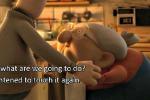 Cucina alle 2 di notte per 120 amici: in un video il dramma della demenza senile