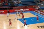 Europei di basket, primo successo per le azzurre - Video