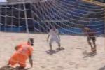 Beach Soccer, a Baku Italia ko in finale con la Russia