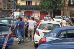 Piazza Lolli, ucciso benzinaio: il luogo della sparatoria - Foto