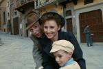 """""""A beautiful life"""", Toronto omaggia Roberto Benigni e Nicoletta Braschi"""