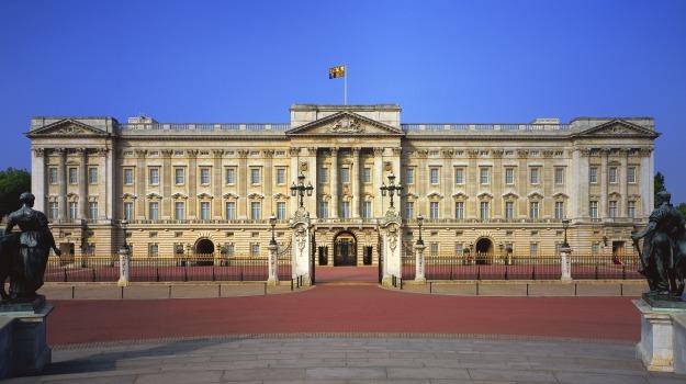Buckingham Palace, londra, regina, Sicilia, Mondo