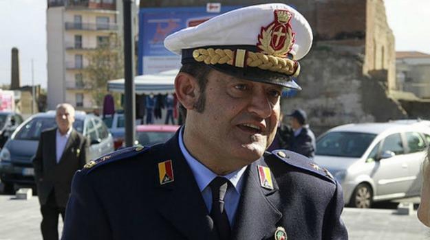 de luca, messina, reintegrato ferlisi, Calogerlo Ferlisi, Cateno De Luca, Messina, Politica