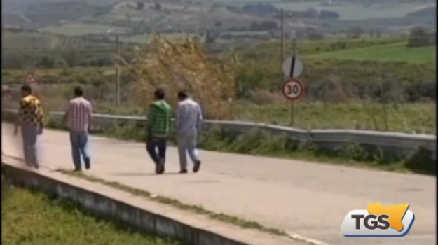 Cara Mineo, catania, Catania, Cronaca