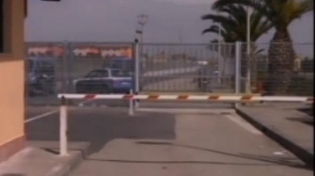 Cara Mineo, centro accoglienza immigrati, MOVIMENTO 5 STELLE, Catania, Politica