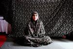 Il volto delle detenute afghane negli scatti di Gabriela Maj - Foto