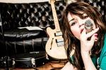 Carmen Consoli canta contro la violenza sulle donne - Video