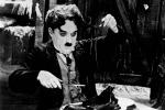 """""""La febbre dell'oro"""", Charlie Chaplin sul grande schermo a Palermo - Video"""