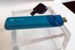 """Arriva Chromebit, la """"penna"""" che trasforma qualsiasi schermo in un pc"""