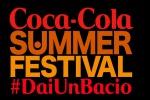 Coca-Cola Summer Festival, quale sarà la canzone dell'estate?
