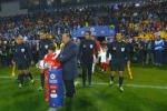 Coppa America, l'Argentina conquista la semifinale ai calci di rigore - Video