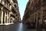 Palermo, niente auto in tutto il Cassaro: estesa l'isola pedonale