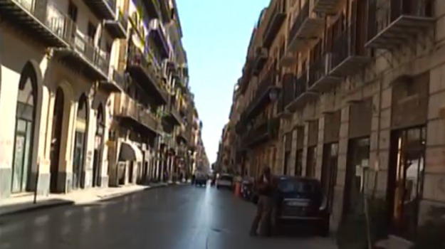 Palermo, Palermo, Cronaca