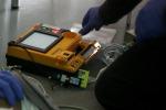 Tusa, donato un defibrillatore salvavita