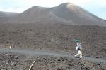 Etna, ritrovata la turista francese smarrita sul vulcano