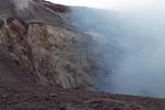 Perde la strada del rientro, turista tedesco ritrovato sull'Etna