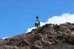 Trekking sul vulcano dell'Etna con Google Street View - Foto
