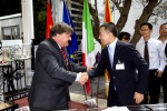 Expo, protocollo d'intesa tra la Sicilia e la Cina - Foto