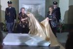 Falcone riposa al Pantheon di Palermo: scoperta la lapide
