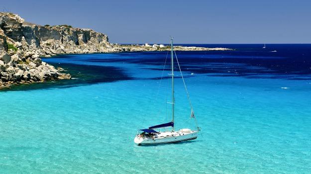 Egadi, fondi, Pantelleria, Trapani, Economia