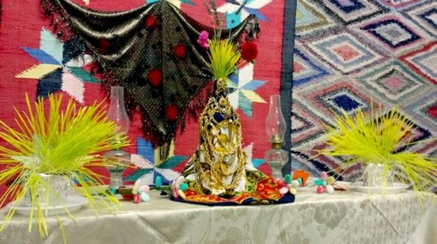 rito pagano, tradizioni, Messina, Società