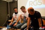 Gag, risate e ospiti: Ficarra e Picone in radio - Foto