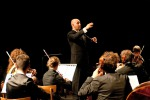 Orchestra Sinfonica Siciliana, concerto in piazza a Palermo