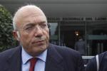 """Storace: """"L'Italia deve uscire subito dall'Euro"""""""