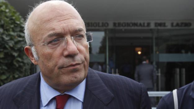Elezioni in Sicilia, Francesco Storace, Silvio Berlusconi, Sicilia, Politica