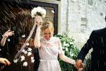 Frida Giannini, per le sue nozze la stilista veste... Valentino