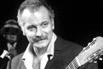 Musica francese a Palermo... sulle tracce di George Brassens - Video