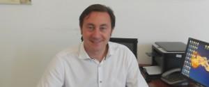 Giuseppe Pagoto, sindaco di Favignana