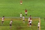 Calcio cinese, la top cinque dei gol più belli
