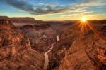Quando la natura diventa arte: i 15 canyon mozzafiato