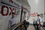 Grecia: banche chiuse, sì al referendum popolare contro le richieste dell'Unione Europea