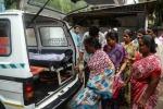 Paura in India, ressa ad un raduno religioso: almeno 22 morti