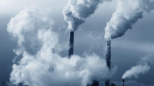 area industriale priolo, inquinamento dell'aria, smog, Sicilia, Cronaca