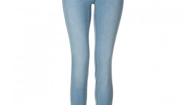 jeans skinny, pericoli, Sicilia, Vita