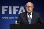 """Blatter: """"Finito il mio lavoro col calcio Questa squalifica è senza senso"""""""