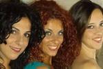 Musica e mare a Campobello di Mazara con il trio Le Morgane - Video