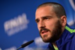 "Champions League, Bonucci: ""Il centrocampo può fare la differenza"" - Video"