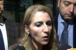 Bufera sulla Sanità, Lucia Borsellino si dimette