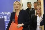 Regionali in Francia, Marine Le Pen ufficialmente candidata